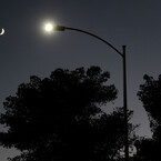 Health Warning Prompts Cities to Rethink LED Street Lights