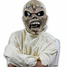 Iron Maiden's Eddie Masks Released Just In Time For Halloween