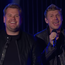 James Corden Performed With The Backstreet Boys & It Was Amazing (VIDEO)