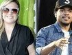 Kelly Clarkson & Chance The Rapper To Play White House Xmas Tree Lighting