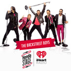 Backstreet Boys LIVE On The Honda Stage at the iHeartRadio Theater LA (WATCH)