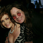 Ozzy and Sharon Have Worked Through Their Issues
