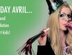 Avril Lavigne Took Over iHeartRadio Twitter On Her Birthday