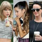 How Five Pop Stars Like Their Coffee