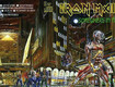 32 Hidden References on Iron Maiden's Somewhere in Time Cover