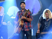 Luke Bryan Talks Butt Grabbing And Plays Games With Ellen