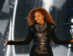 First Photo Of Janet Jackson's Massive Baby Bump