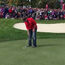 US Heckler Pulled Out Of Stands At Ryder Cup Drills Putt
