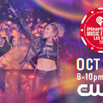 iHeartRadio Music Festival on The CW Night 1: What You Can Look Forward To