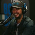 Bobby Bones Joins The Breakfast Club To Discuss Luke Bryan Situation (LISTEN)