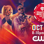 iHeartRadio Music Festival on The CW Night 2: What You Can Look Forward To