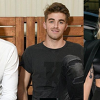 The Chainsmokers Apologize To Lady Gaga For 'Perfect Illusion' Diss