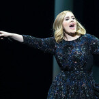 Adele Added To Grammy Performance Lineup