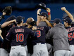 Indians Punch Ticket To World Series