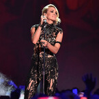 Carrie Underwood Had To Baby Proof Her Bus