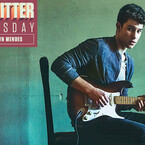 9 Things We Learned About Shawn Mendes From His iHeartRadio #TwitterTuesday Takeover