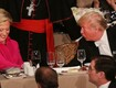 Trump, Clinton Roast Each Other At Annual Dinner