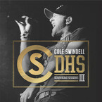 Cole Swindell Shares Track List For Down Home Sessions III EP