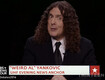 """Weird Al"" Yankovic Helps Autotune The Final Presidential Debate (VIDEO)"