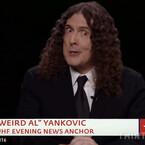 """Weird Al"" Yankovic Helps Autotune The Final Presidential Debate (VIDEO)"