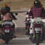 PREMIERE: Castro Hits The Road On Motorcycles In 'Automatic' Visual (VIDEO)