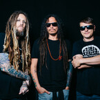 INTERVIEW: Korn On New Album 'The Serenity of Suffering'