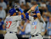 Cubs Take 3-2 NLCS Lead On Dodgers
