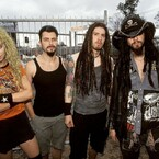 Watch Sock Puppets Perform White Zombie
