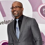 Darius Rucker Reveals The Weirdest Place He's Written A Song