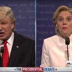 SNL's Trump 'Has Best Baldwin Brother, Stephen' (VIDEO)