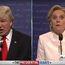 SNL's Trump 'Has Best Baldwin Brother, Stephen' (VIDEO)