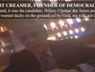 BREAKING: James O'Keefe Releases THIRD Video, Implicates HILLARY CLINTON HERSELF!