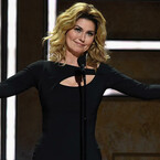 Shania Twain Promises New Music