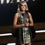Carrie Underwood's Calia Donates $100,000 To Female Student Athletes