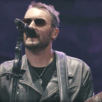 Watch Eric Church Perform 'Holdin' My Own' At Red Rocks (VIDEO)