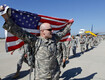 California National Guard Members Must Repay Re-enlistment Bonuses