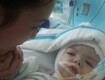 Mother Of Conjoined Twins Gets To Hold One Alone For First Time