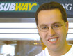 Jared Fogle's Wife Sues Subway: They Knew He Was A Pedophile