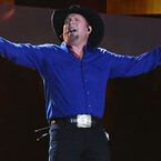 Garth Brooks Throws Star-Studded Concert To Celebrate Milestone
