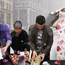 DNCE Added To iHeartRadio Jingle Ball Lineup, Competes In Gift Wrap Battle (VIDEO)