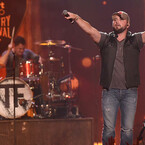 Tyler Farr's Wedding Included Lots Of Tears But No Prenup