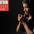 18 Things We Learned About Jordan Fisher From His iHeartRadio #TwitterTuesday Takeover