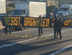 Immigration Protesters Shut Down George Washington Bridge
