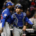 Cubs Bounce Back In Game 2 Of The World Series