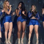 Fifth Harmony, Shakira, Green Day & More Added To AMA Performance Lineup