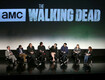 Someone Animated The Walking Dead Premiere With Legos!