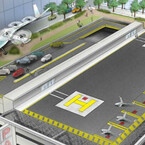 Uber Wants Flying Cars In 10 Years