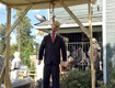 Texas Homeowner Hangs Trump in Effigy for Halloween
