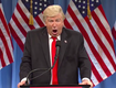 Alec Baldwin Back On 'SNL' To Mock Donald Trump Press Conference (VIDEO)