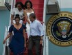 Here's Where the Obamas Are Heading Post-Inauguration